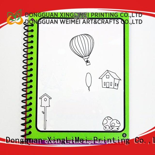 watercolor water safety coloring book design tutorial for school