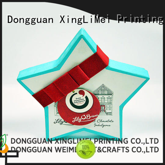 XingLiMei high quality packaging printing supplier for friends