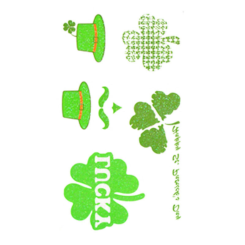 XingLiMei girl custom temporary tattoos stickers for shops-2