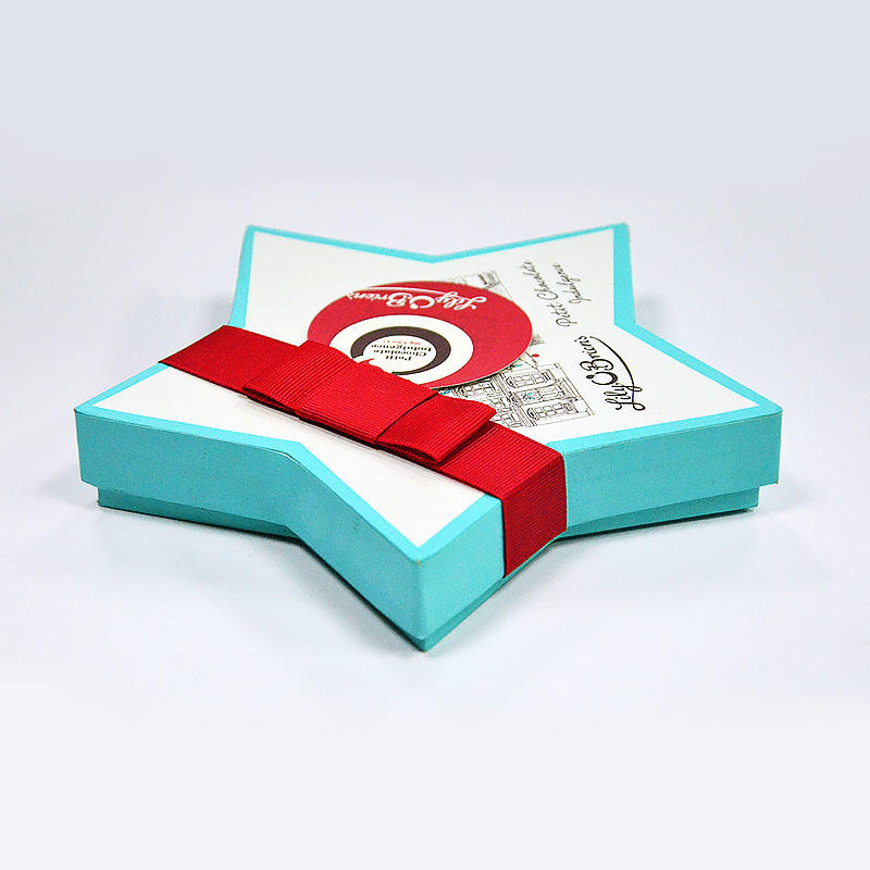 High Quality Customized Gift Box
