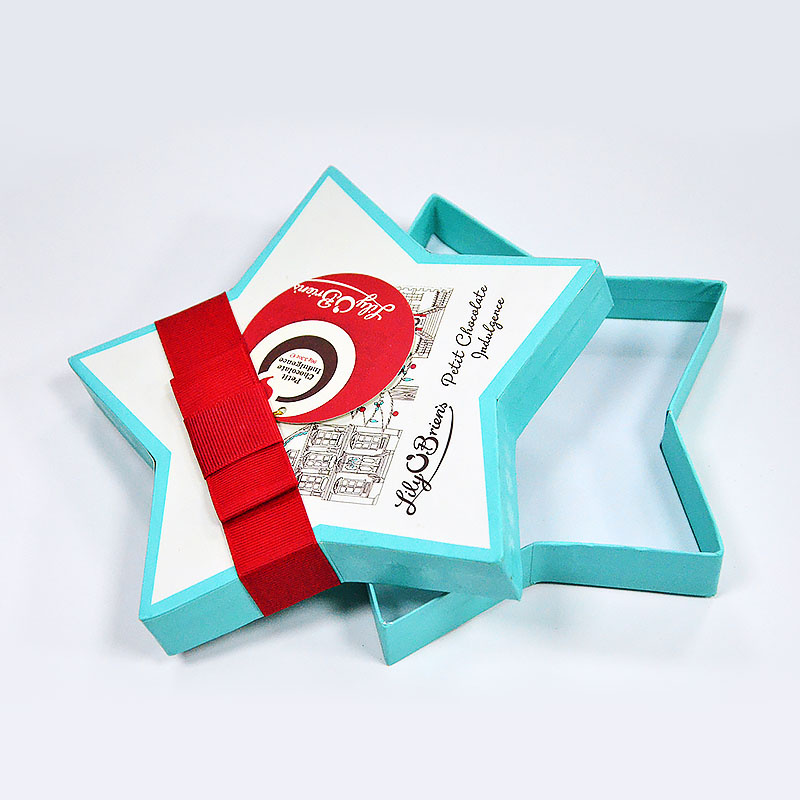 XingLiMei Customized custom packaging boxes for weddings for wedding-1