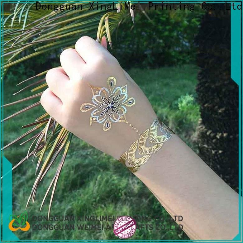 star metallic body tattoos tattoo artist for beauty