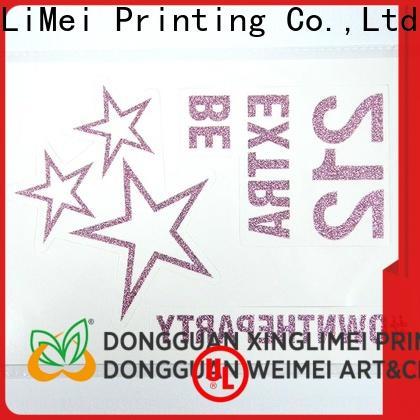 XingLiMei geometric custom made temporary tattoos factory for wedding