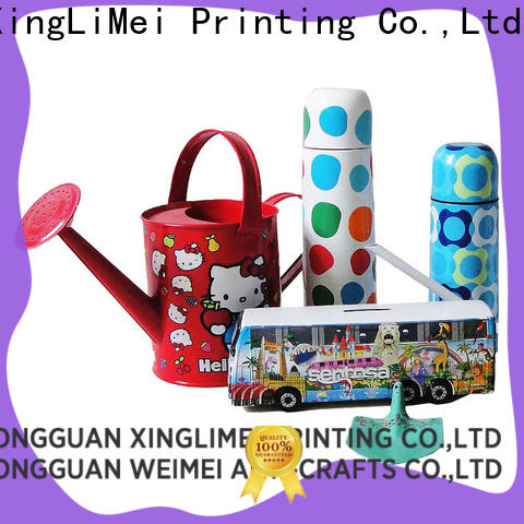 XingLiMei quality water decals manufacturer for living room