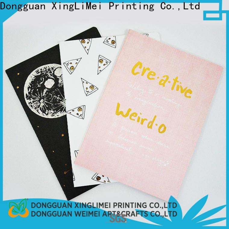 metallic books printing books for travel for meeting