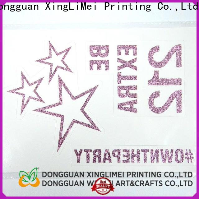 XingLiMei geometric custom made temporary tattoos factory for shops
