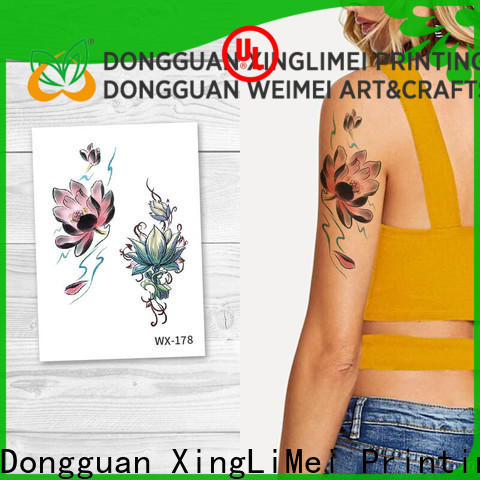 Wholesale sexy temporary tattoos belly manufacturers for wedding