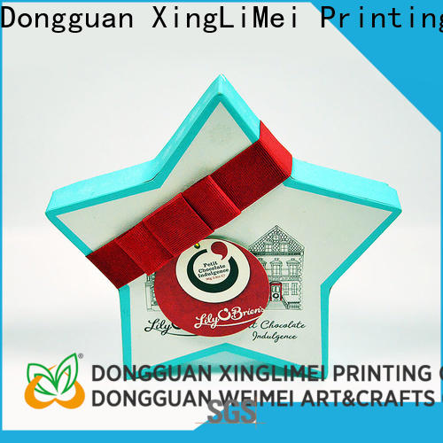 XingLiMei box packaging printing Suppliers for friends