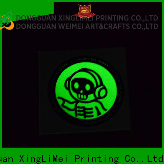 XingLiMei Wholesale custom made temporary tattoos Supply for shops