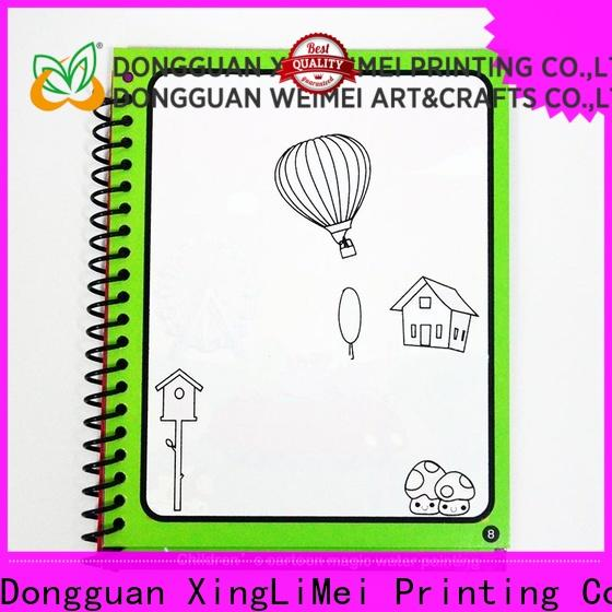 Best reusable water coloring book educational Supply for interaction