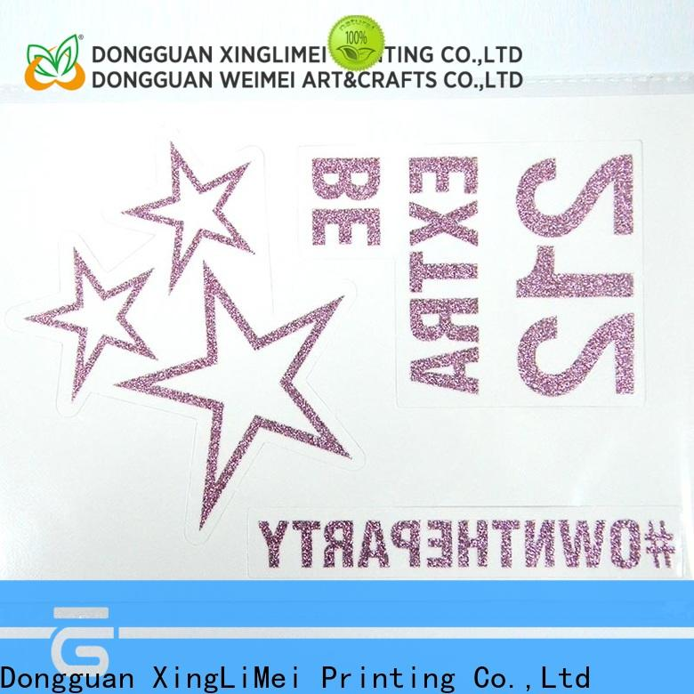 XingLiMei be uv tattoos Supply for hands