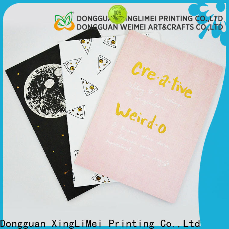 XingLiMei size professional brochure printing manufacturers for business