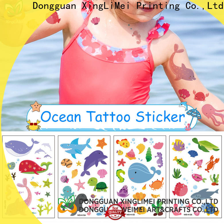 Best non-toxic temporary tattoos arms shipped to business for beauty