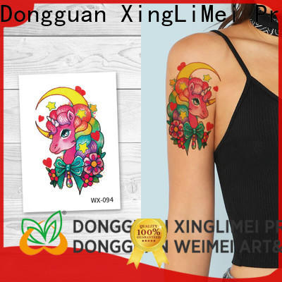 Wholesale fashion temporary tattoos tattoos factory for party