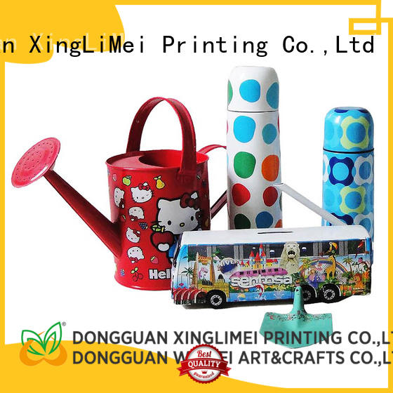 XingLiMei Customized water decals for beauty for bedroom