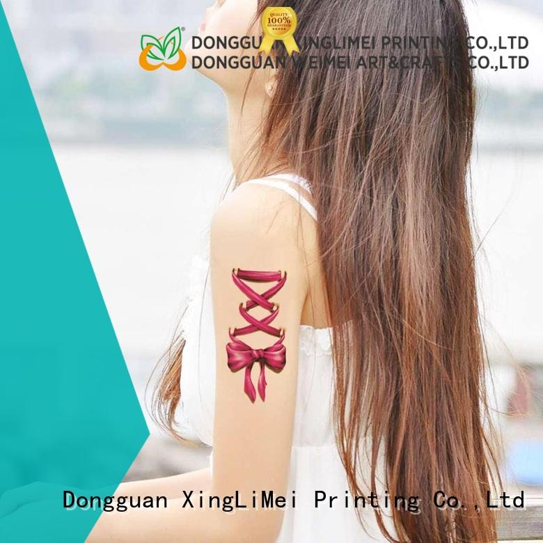XingLiMei be uv tattoos for sale for make up