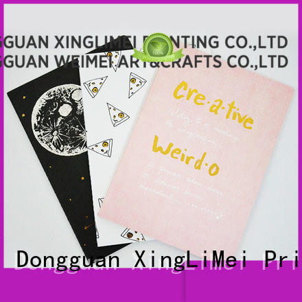 customized notebook printing books directly sale for meeting