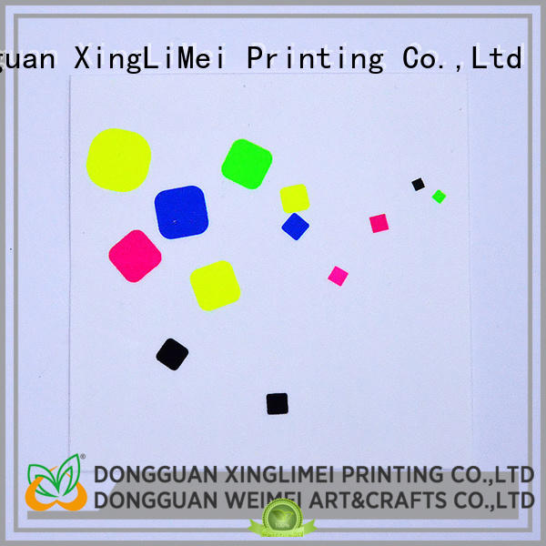 XingLiMei geometric custom temp tattoos factory for shops