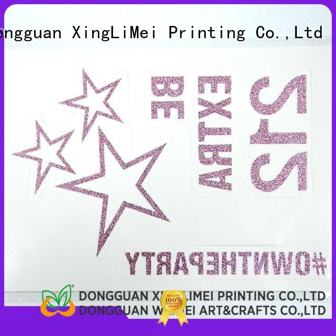 XingLiMei uv uv tattoos online for wedding