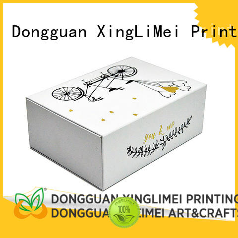 XingLiMei customized customized gift box festival for wedding