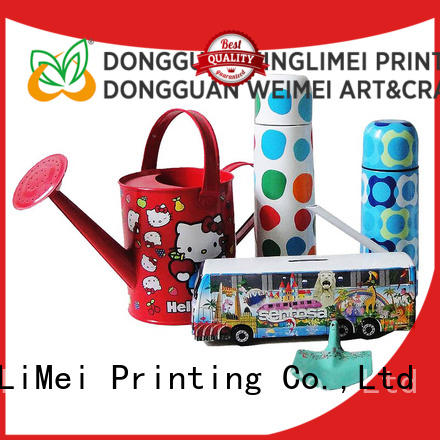 custom water transfer decals gift for decorated XingLiMei