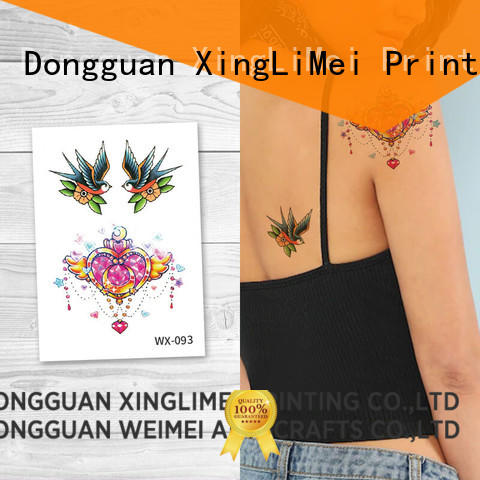personalized adult tattoos wx093 prices for decorative