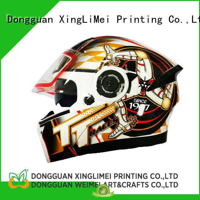 XingLiMei decorative water transfer decals manufacturer for living room