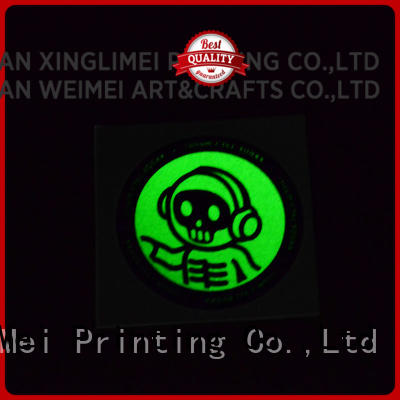 XingLiMei girl uv tattoos stickers for shops