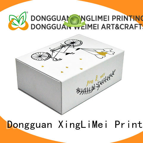 XingLiMei box customized gift box supplier for gift