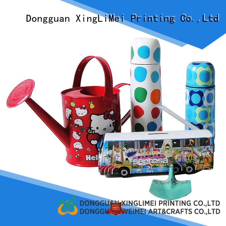 XingLiMei gift water decals for beauty for living room