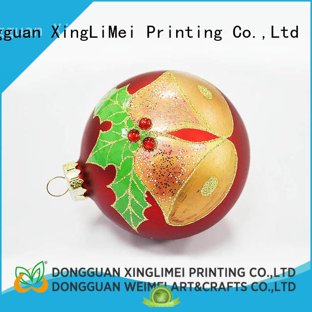 XingLiMei window custom waterslide decal printing stickers for decorated
