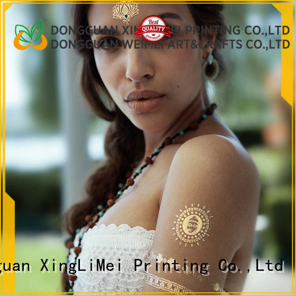 jewelry temporary jewelry tattoos sexy supply for make up