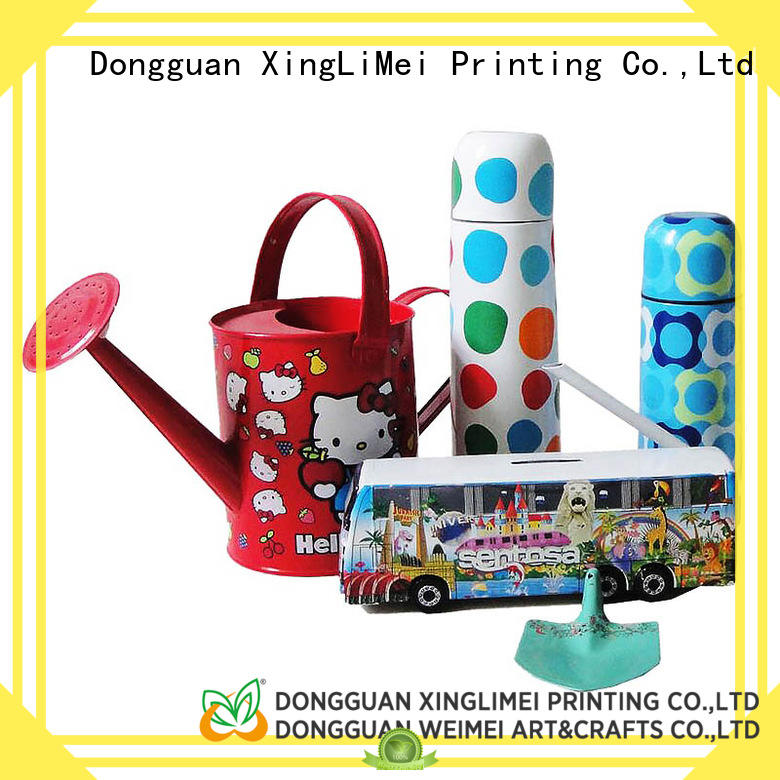 XingLiMei Design custom waterslide decals manufacturer for living room