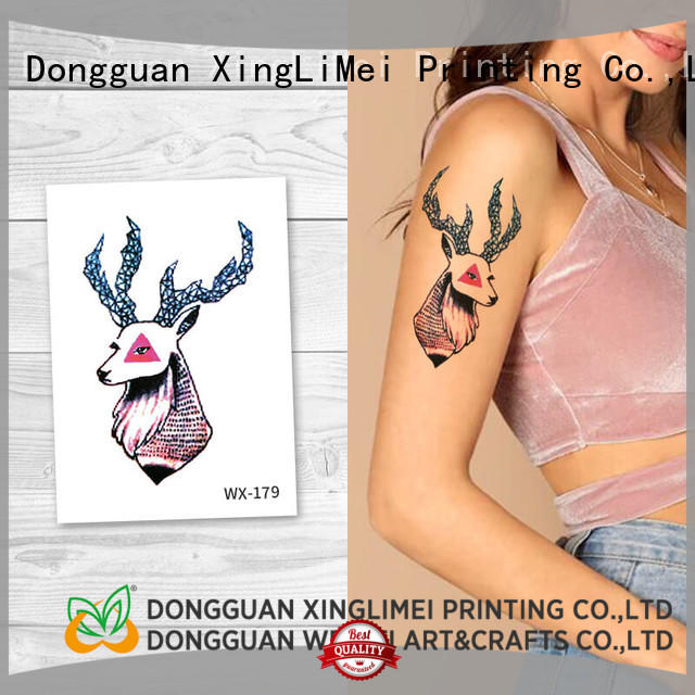 body art temporary tattoos wx089 for adult for party