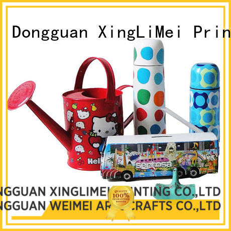 XingLiMei decals custom waterslide decals maker for bedroom