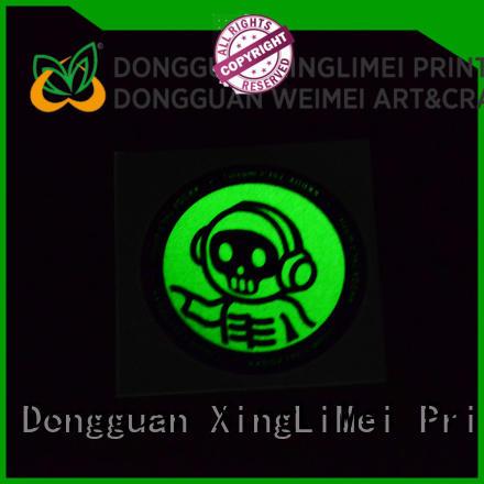 XingLiMei geometric uv tattoos factory for wedding