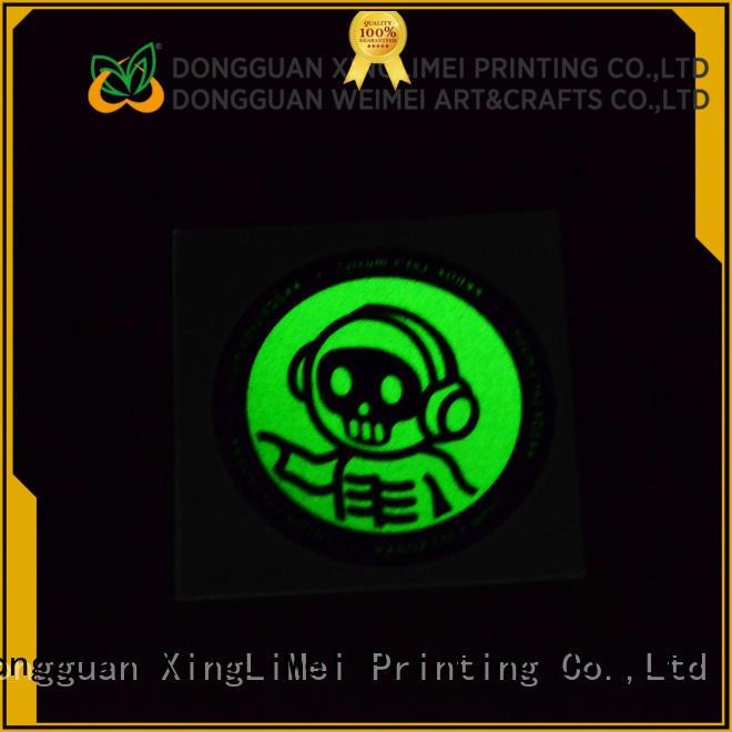 XingLiMei geometric neon tattoo for sale for wedding