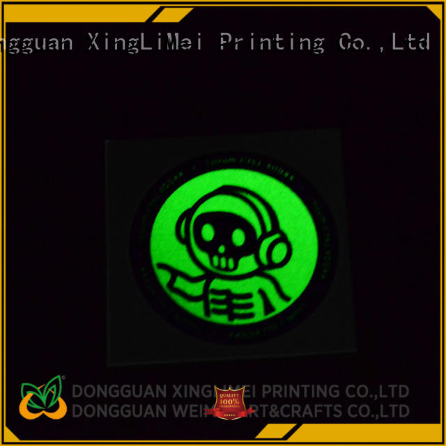 star sticker XingLiMei Brand custom fake tattoos that look real factory