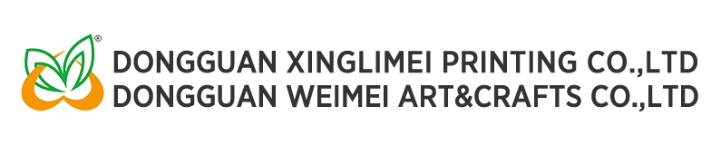 Logo | XingLiMei Printing - dgxlm.com